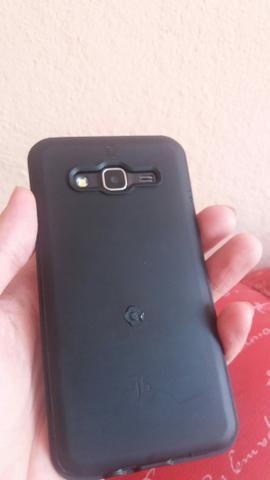 Samsung Galaxy J5 (não troco)