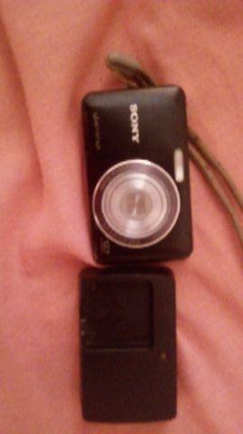 Camera filmadora da sony