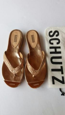 Sandália Schutz - n.36