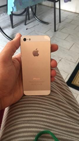 Vendo 2 IPhones 5 Único dono!!