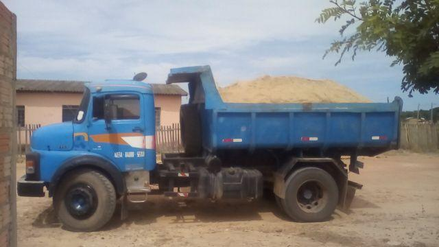 Areia e barro à partir de 110,00 R (95) 99164-2456/98407-2224