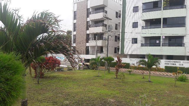 Apartamento na Praia de Intermares 03 quartos