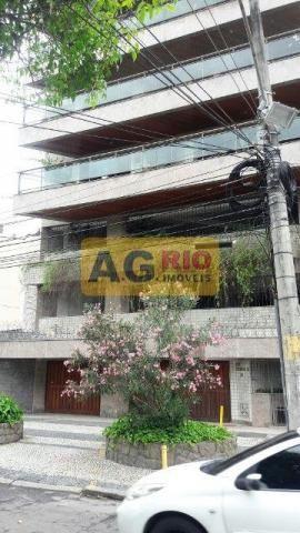 Apartamento - Grajaú - Cod. AGV31357