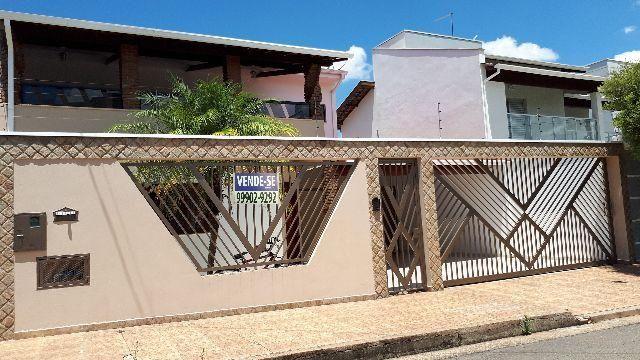 Casa no Bairro Santa Rita I