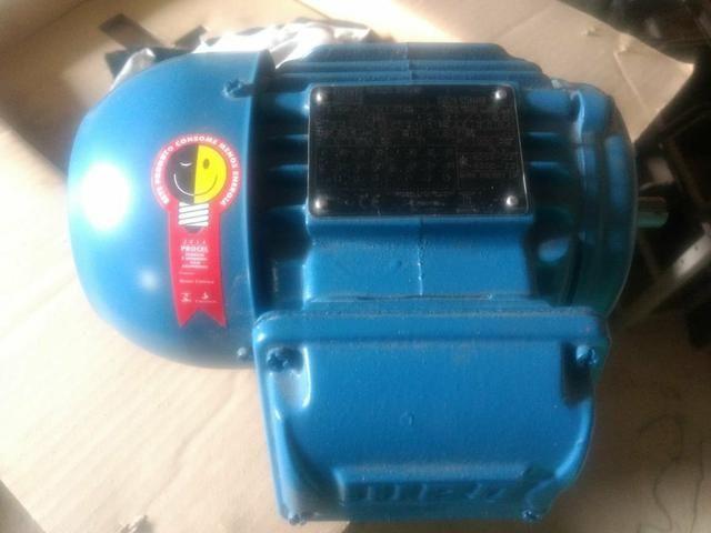 Motor 1 CV WEG