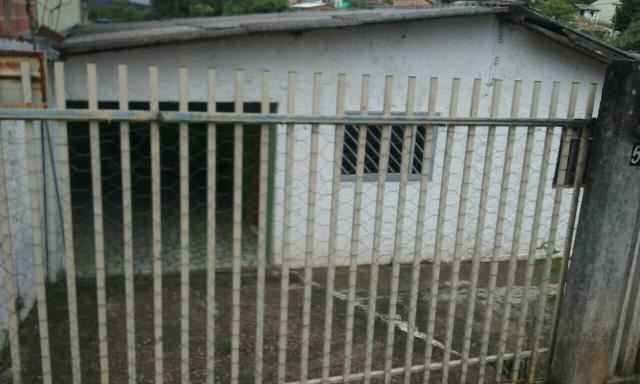 Casa na Fazenda Rio Grande