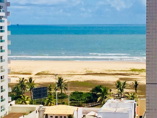 Apartamento 3/4 1 suíte Atalaia vista do Mar
