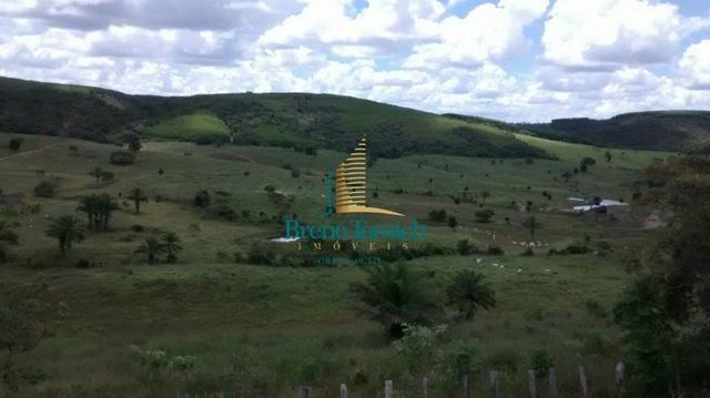 Fazenda á 90 Km de Eunápolis - Foto 2