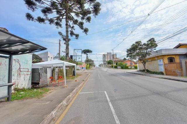 Apartamento à venda com 2 dormitórios em Novo mundo, Curitiba cod:154031 - Foto 12
