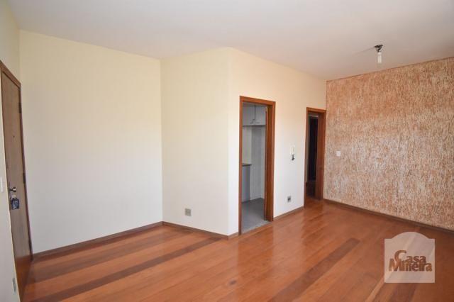 Apartamento à venda com 2 dormitórios em Alto caiçaras, Belo horizonte cod:247905 - Foto 3