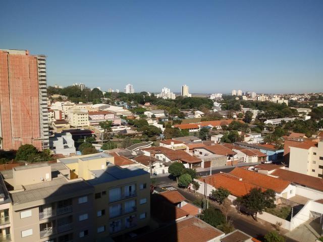 Apartamento à venda com 1 dormitórios em Cidade jardim, São carlos cod:4114 - Foto 10