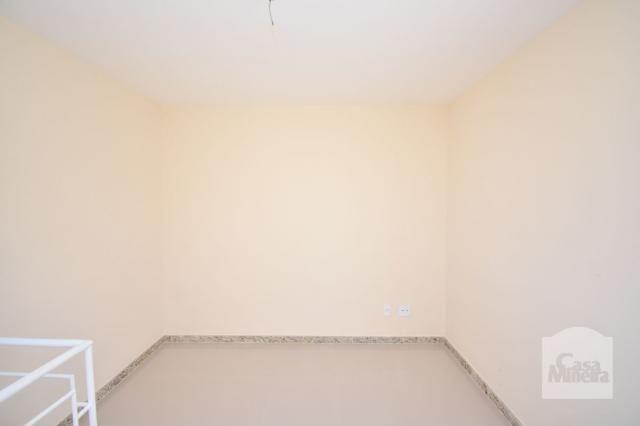 Apartamento à venda com 3 dormitórios em Alto caiçaras, Belo horizonte cod:247835 - Foto 4