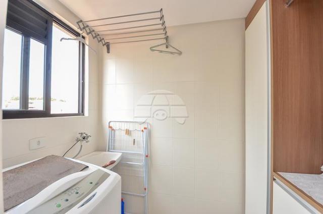 Apartamento à venda com 2 dormitórios em Novo mundo, Curitiba cod:154031 - Foto 8