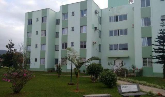 Apartamento à venda com 2 dormitórios em Jardim iririú, Joinville cod:V02828