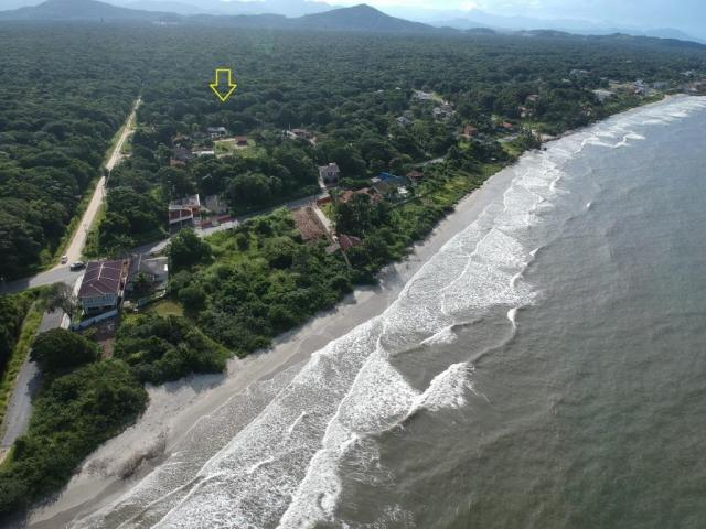 Terreno à venda, 375 m² por r$ 58.000,00 - rosa dos ventos - itapoá/sc - Foto 2