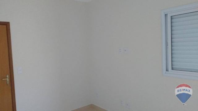 Apartamento novo, à venda, Vila Kalil - Foto 11