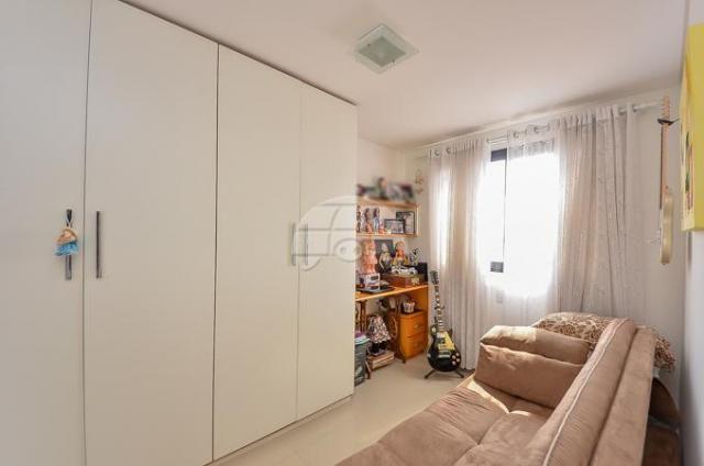 Apartamento à venda com 2 dormitórios em Novo mundo, Curitiba cod:154031 - Foto 5