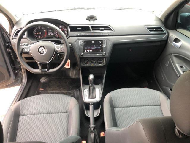 Volkswagen Voyage MSI 1.6 Automático - Foto 7