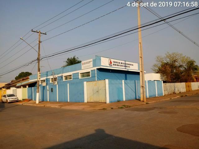 Imovel Comercial e Residencial. Esquina Alugado Costa verde - Foto 6