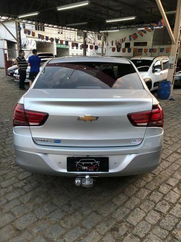 Chevrolet Cobalt Elite Aut. 2018 Completo - Foto 7