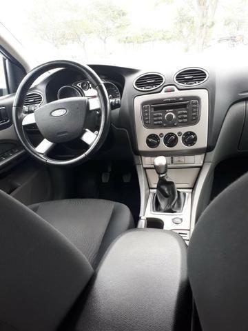 Ford Focus Hatch GL 1.6 16V (Flex) 2012/2013 - Foto 12