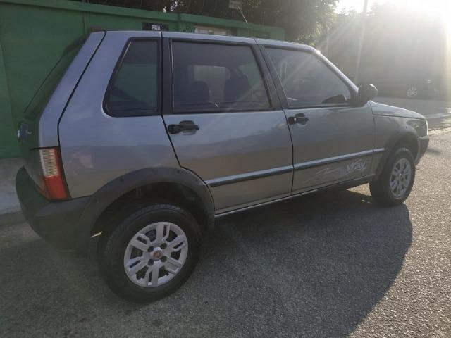 Fiat Uno Way 2013 Flex 1.0 - Foto 2
