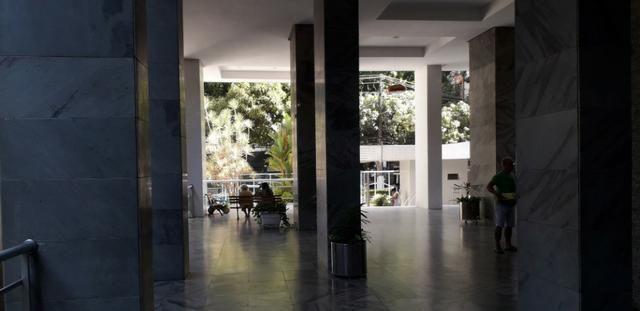 Ed Fernando Guilhon, 180m², completo de armários, 3/4 (1 suíte) + Gabinete - Nazaré - Foto 4