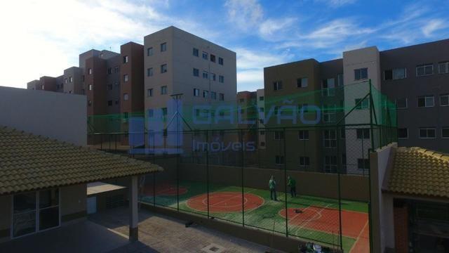 MR- Saia do Aluguel! Apartamentos 2 e 3Q em São Diogo - Foto 5