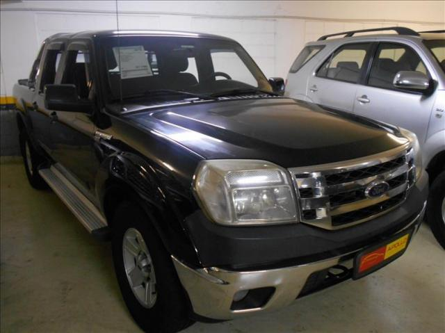 Ford Ranger 3.0 Xlt 4x4 cd 16v Turbo el - Foto 3