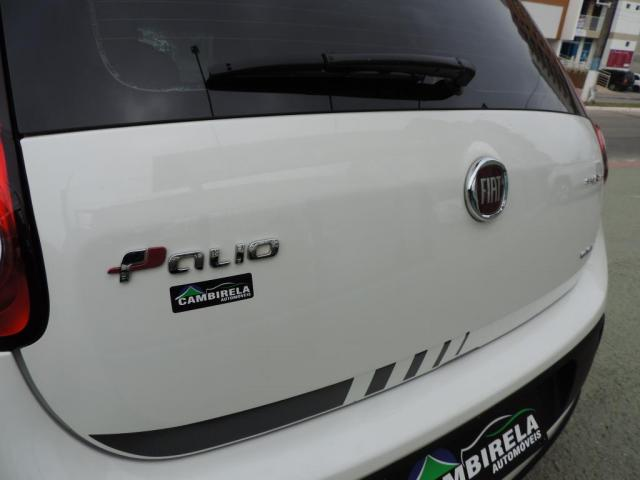 Palio Sporting Dualogic 1.6 Flex 16V 5p + Único Dono + Top de Linha - Foto 10