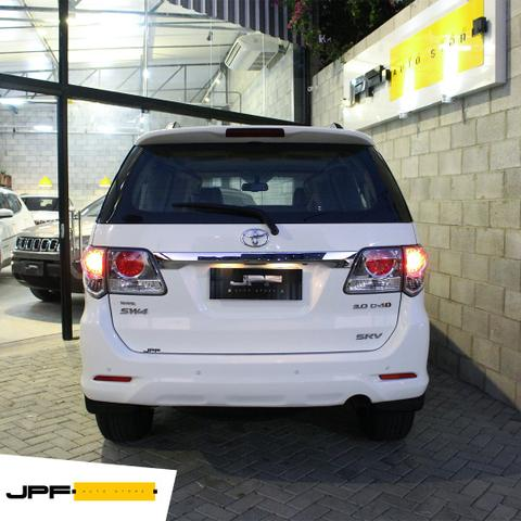 Toyota Hilux Sw4 2012/2012 Blindada - Foto 2