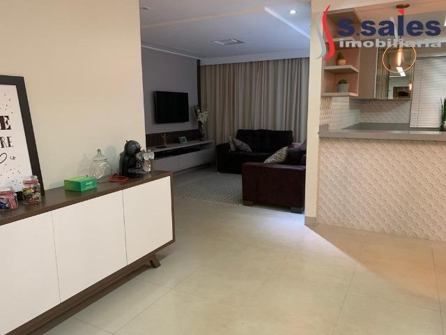 Oportunidade!! Casa linda de 3 quartos na Colônia Agrícola Samambaia - Foto 6