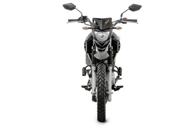 Yamaha - Crosser Z ABS 2019 - Rio de Janeiro - 2019