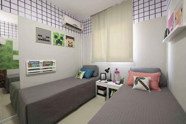 MR- Saia do Aluguel! Apartamentos 2 e 3Q em São Diogo - Foto 13