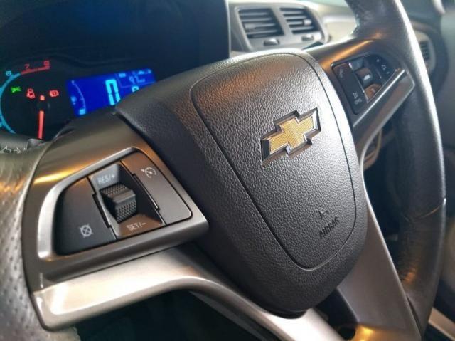 Chevrolet Spin SPIN 1.8L AT LTZ 4P - Foto 9