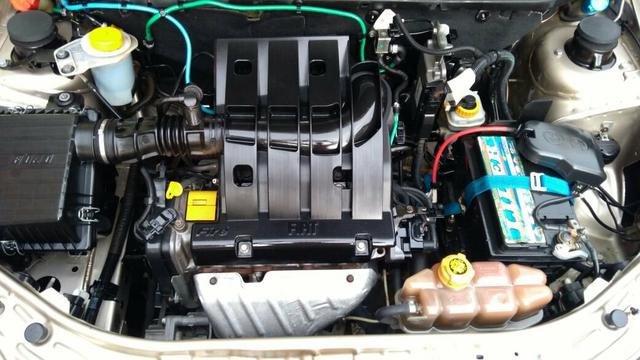 Fiat Strada 1.4 Working Cabine dupla 2010 - Aceito trocas - Foto 8