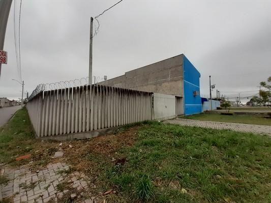 Terreno para alugar em Jardim atuba i, Pinhais cod:00544.001 - Foto 2