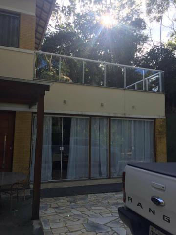 Alugo para temporada - casa 7 suites - Domingos Martins - ES Diárias R$1.500,00 - Foto 9