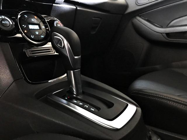 Ford Fiesta Titanium 1.6 . Prata. 2013/2014 - Foto 7