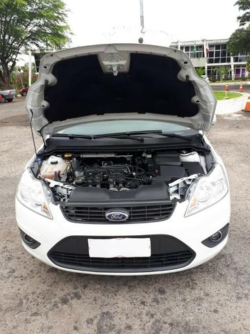 Ford Focus Hatch GL 1.6 16V (Flex) 2012/2013 - Foto 9