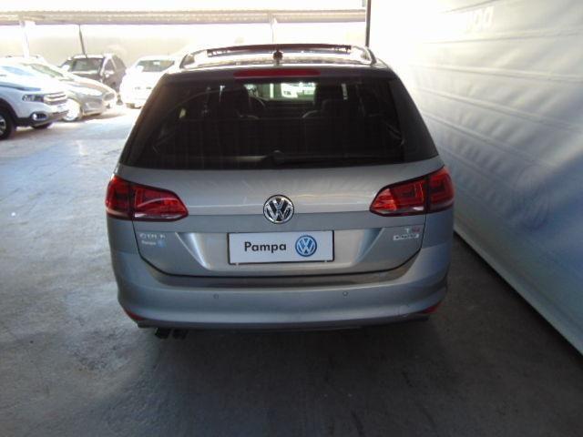 Volkswagen Golf Variant Highline 1.4 TSI - Foto 5