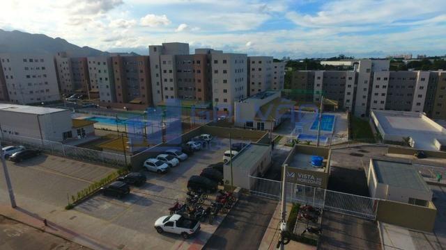 MR- Saia do Aluguel! Apartamentos 2 e 3Q em São Diogo - Foto 4