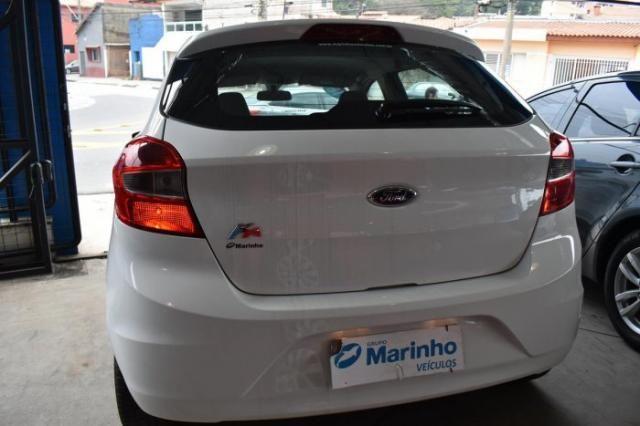 Ford ka 2018 1.0 se 12v flex 4p manual - Foto 8