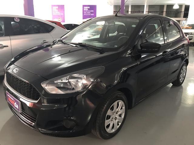 Ford ka 1.0 se/se Plus Tivct Flex
