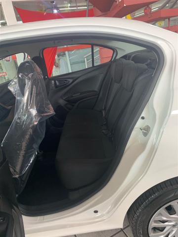 FIAT CRONOS 2019/2020 1.8 E.TORQ FLEX DRIVE AT6 - Foto 4