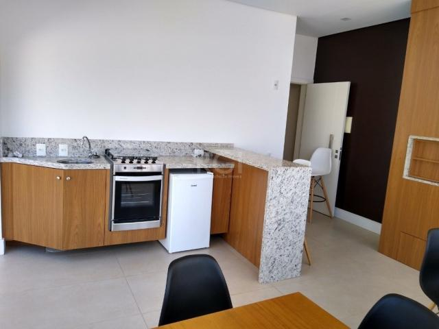 Apartamento à venda com 2 dormitórios em Jardim botânico, Porto alegre cod:LI50878396 - Foto 16