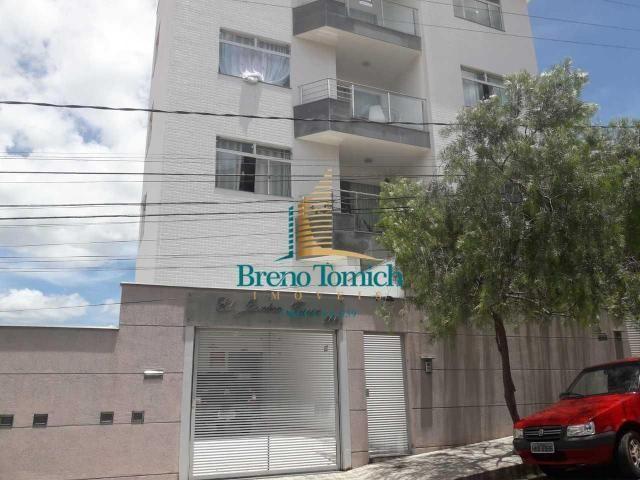 Apartamento com 3 dormitórios para alugar, 100 m² por r$ 1.300/mês - fátima - teófilo oton