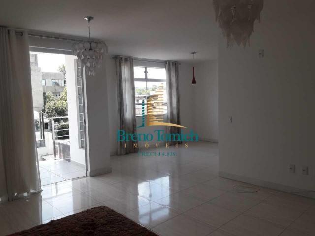 Apartamento com 3 dormitórios para alugar, 100 m² por r$ 1.300/mês - fátima - teófilo oton - Foto 8