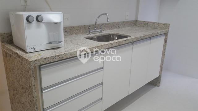 Apartamento à venda com 2 dormitórios em Flamengo, Rio de janeiro cod:FL2AP29341 - Foto 15