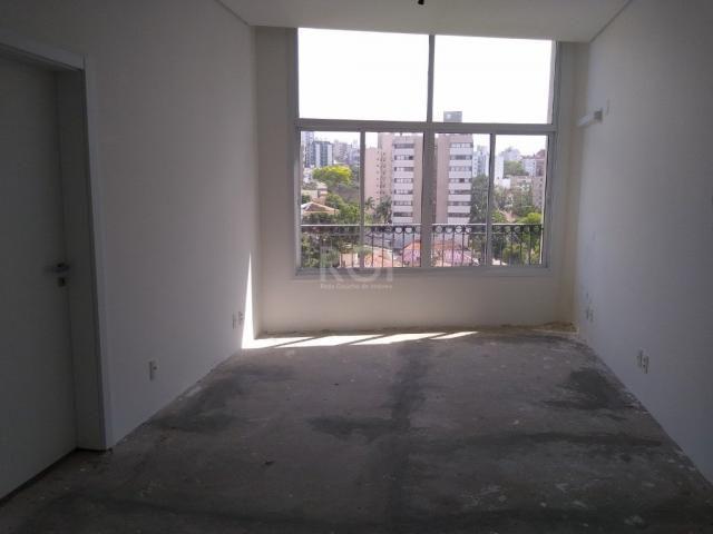 Apartamento à venda com 2 dormitórios em Jardim botânico, Porto alegre cod:LI50878396 - Foto 2